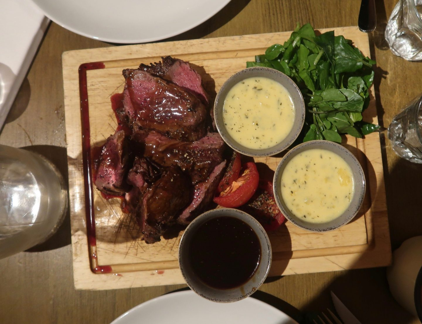 Stonhouse Chateaubriand